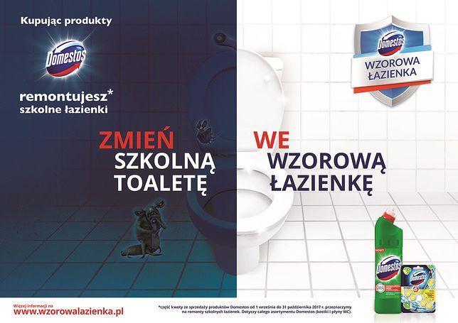 Wzorowa łazienka Rusza 4 Edycja Programu Wp Dom