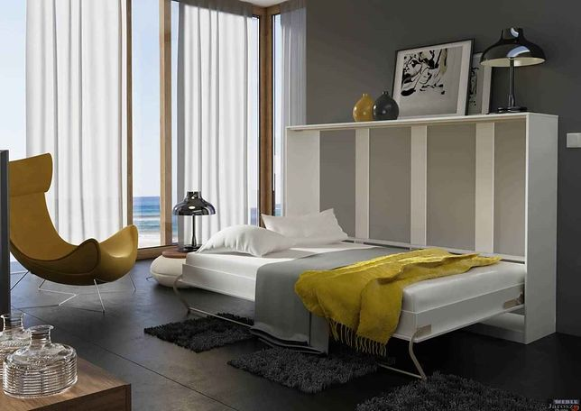Sen Na 7 Sposobów Czyli Funkcjonalne łóżka Do Sypialni I