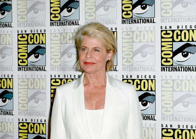 """Linda Hamilton wróciła do """"Terminatora"""" po prawie 30 latach"""
