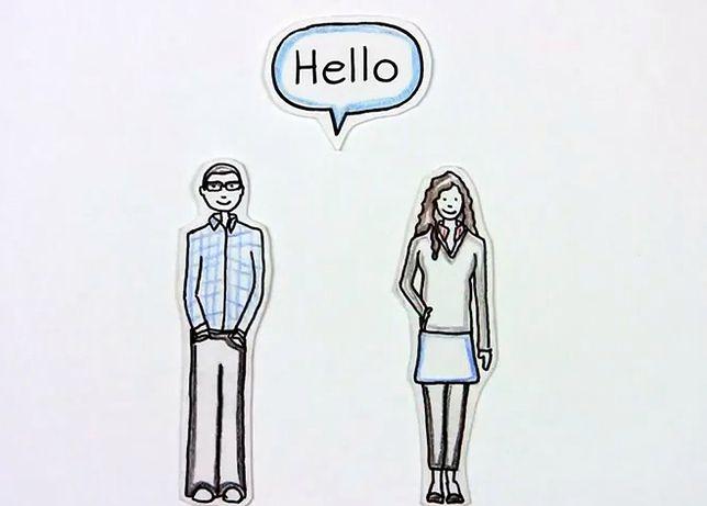 Serwis społecznościowy randkowy online