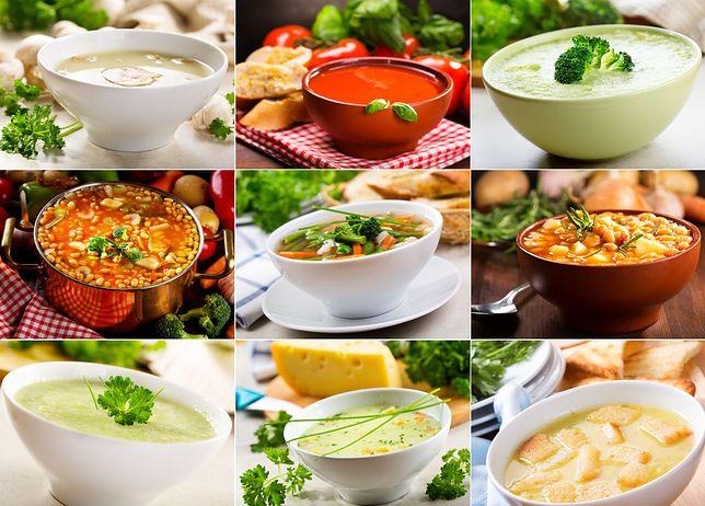 Wloskie Zupy Idealne Na Jesien W Mig Cie Rozgrzeja Wp Kuchnia