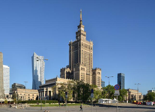 Pałac Kultury i Nauki - Największe atrakcje - WP Turystyka