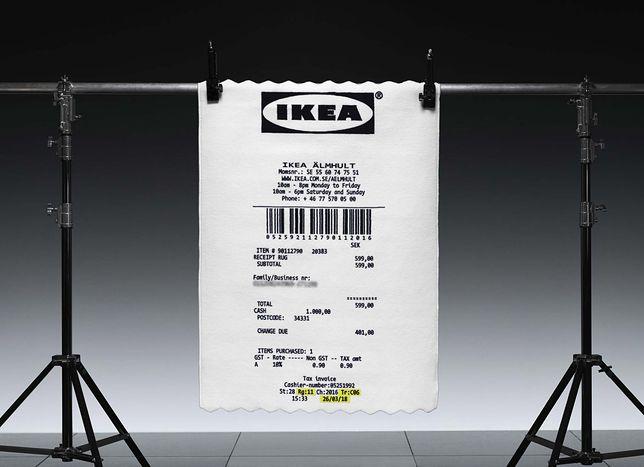 Kolekcja Abloha Dla Ikei Miała Spełniać Marzenia