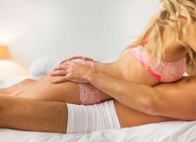Jak zadowolić kobietę z seksem analnym