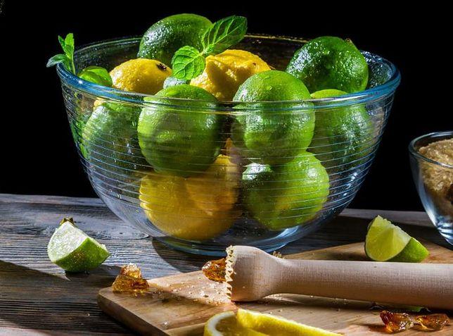 Cytryna Czy Limonka Wp Kuchnia