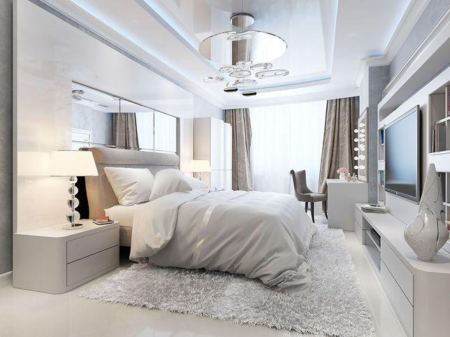 Sypialnia Nie Tylko Do Spania Jak Urządzić Ją