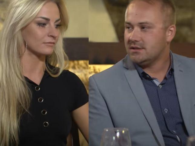 Adrian I Anita Ze ślubu Od Pierwszego Wejrzenia Usunęli Się W Cień
