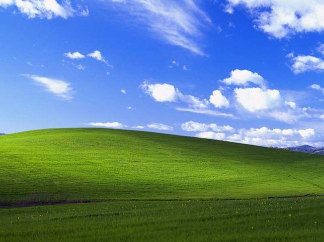 Skąd wzięła się domyślna tapeta w Windows XP  - WP Tech 9ae3c85ebe1