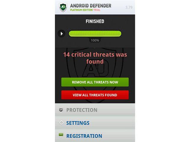 serwis randkowy dla telefonów z systemem Android