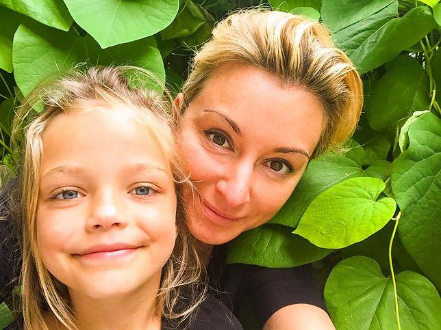 Córka Martyny Wojciechowskiej Nagrała Wideo Z Kossakowskim Kochasz