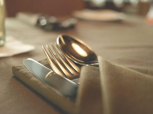 Ogromny Eleganckie sztućce to ozdoba stołu. Jakie wybrać? - WP Dom BQ07
