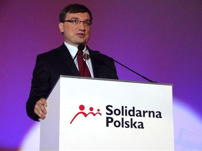 Solidarna Polska