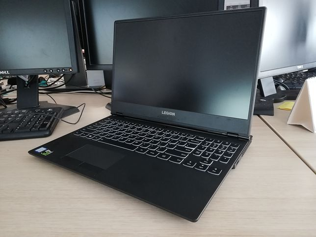 Lenovo Legion Y530  Szkoda, że inne laptopy gamingowe tak nie