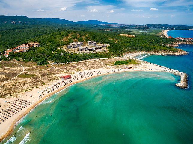 Nowe zasady wjazdu do Bułgarii - wystarczy test antygenowy