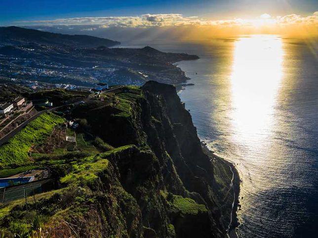 Madera Wszystko Co Chcesz Wiedzieć Wp Turystyka