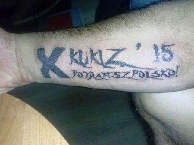 Tych Tatuaży Będą żałować Do Końca życia Wp Facet