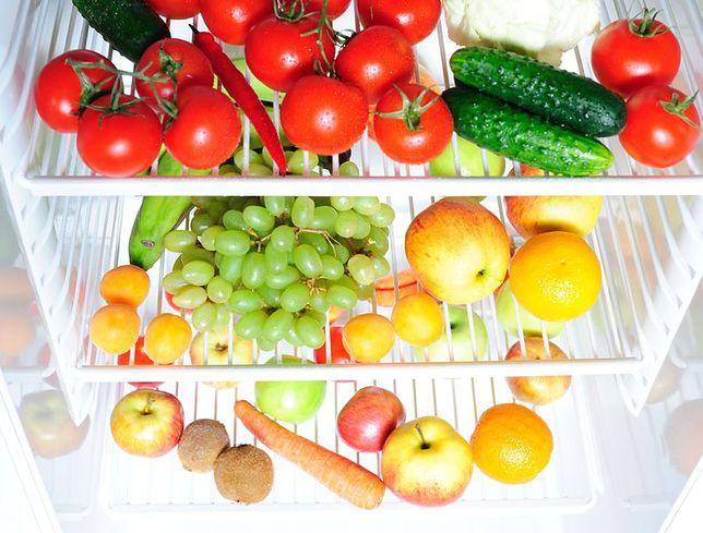 Jak Przechowywać Warzywa I Owoce Wp Kuchnia