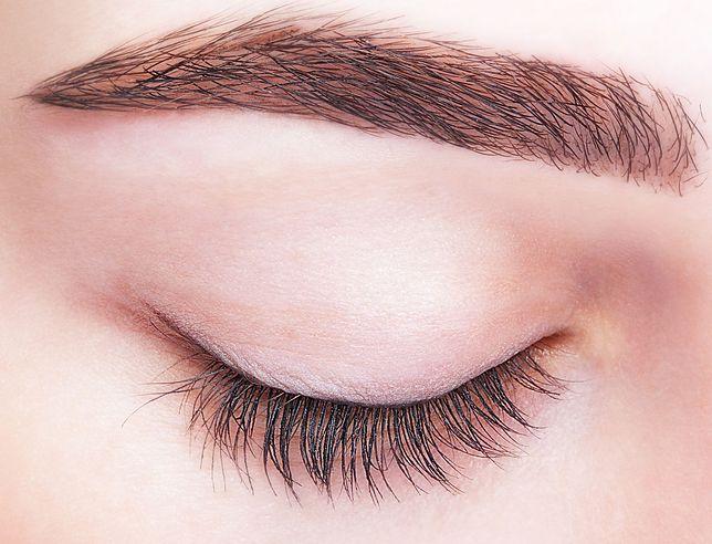 Makijaż Permanentny Brwi Metodą Microblading Cena I Efekty