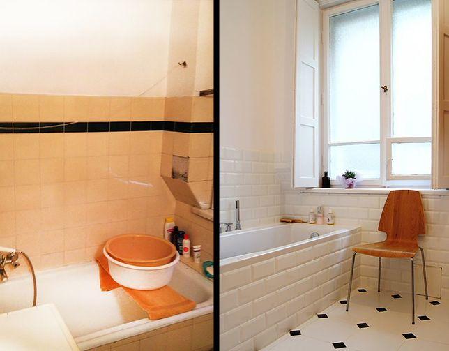 Remont Małej łazienki W Starym Budownictwie Policzyliśmy