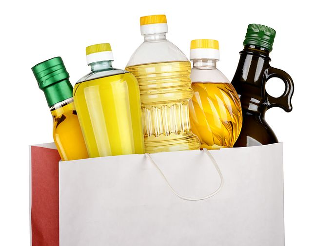 Oliwy I Oleje W Codziennej Diecie Oraz Ich Zastosowanie Poza