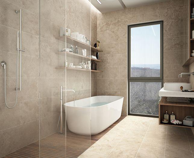 Oświetlenie W łazience Jak Dobrze Je Zaprojektować Wp Dom