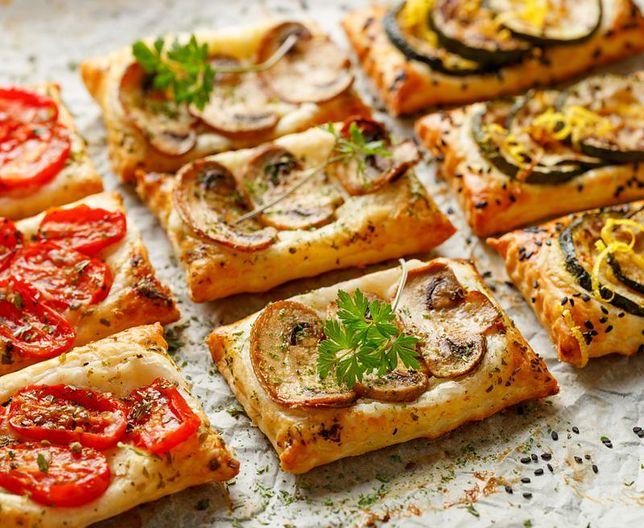 Obiad Z Ciastem Francuskim W Roli Glownej Wp Kuchnia