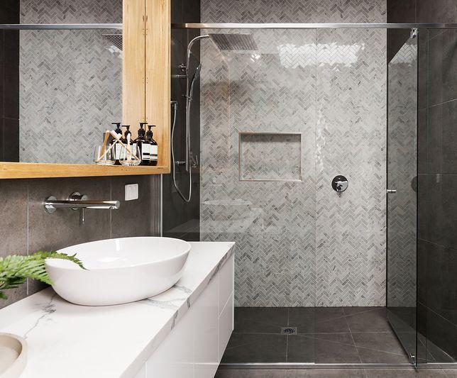 Mała Z Wygodami Jak Wyposażyć łazienkę W Wersji Mini Wp Dom