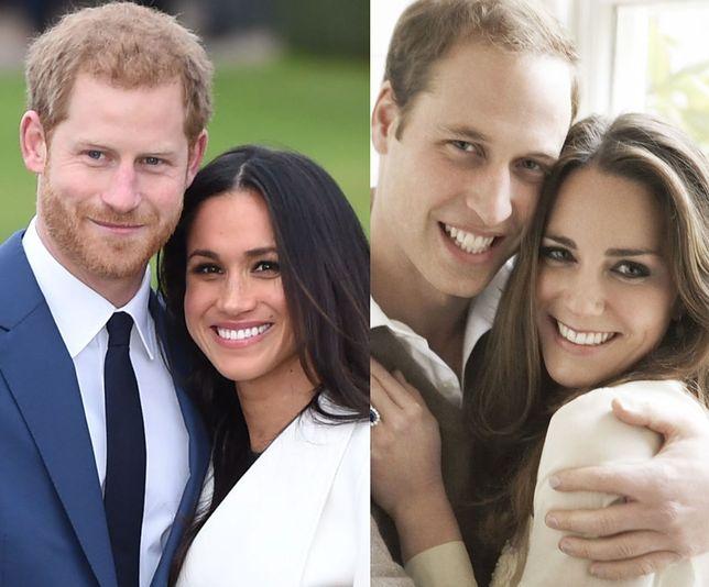 ślub Księcia Harryego I Meghan Markle Znacznie Skromniejszy Czym
