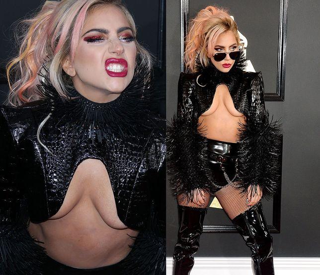 Wydawało Się że Lady Gaga Nie Może Być Bardziej Wulgarna