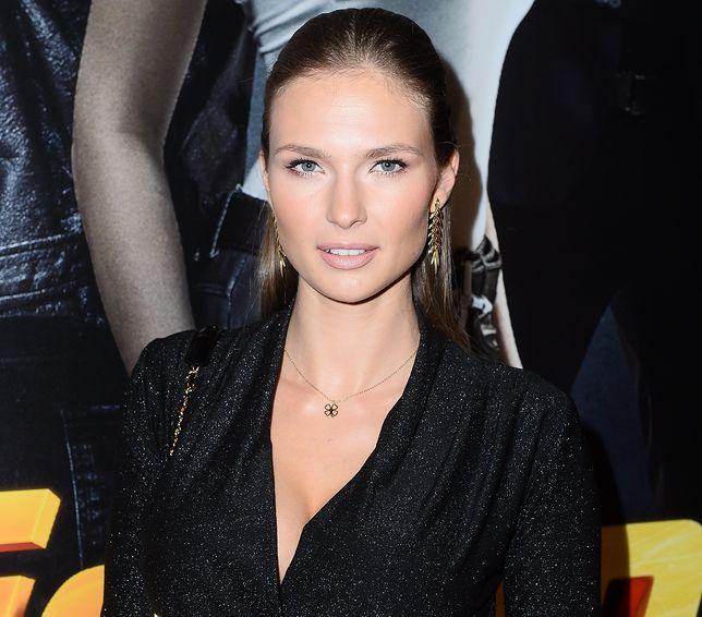 Karolina Szymczak aktorką