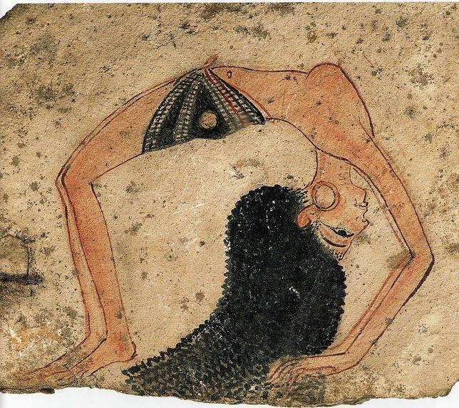 antyczne komiksy pornoczarna kobieta i seks