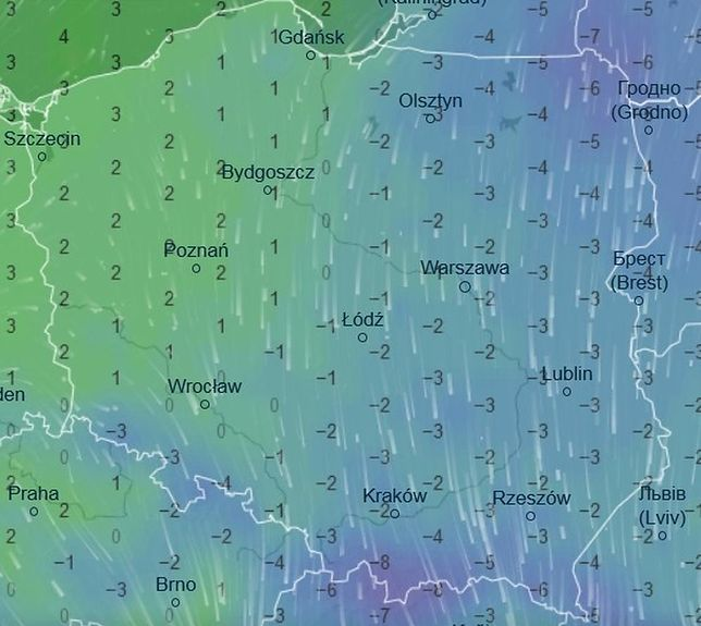 Boże Narodzenie 2019 Prognoza Pogody Ochłodzenie Przyjdzie