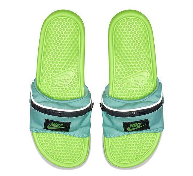 551cba235354a8 Laczki i kołczan prawilności w jednym. Nowe buty Nike podbiją serca ...