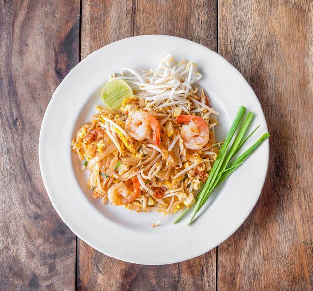 Tajskie Pad Thai Przepis Wp Kuchnia