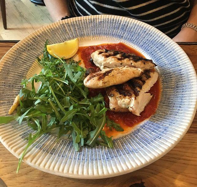 Sieć Restauracji Jamiego Olivera Bankrutuje Zdążyliśmy Tam