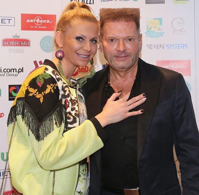 Maja Plich Twierdzi że Wzięła ślub Z Krzysztofem Rutkowskim Ale To