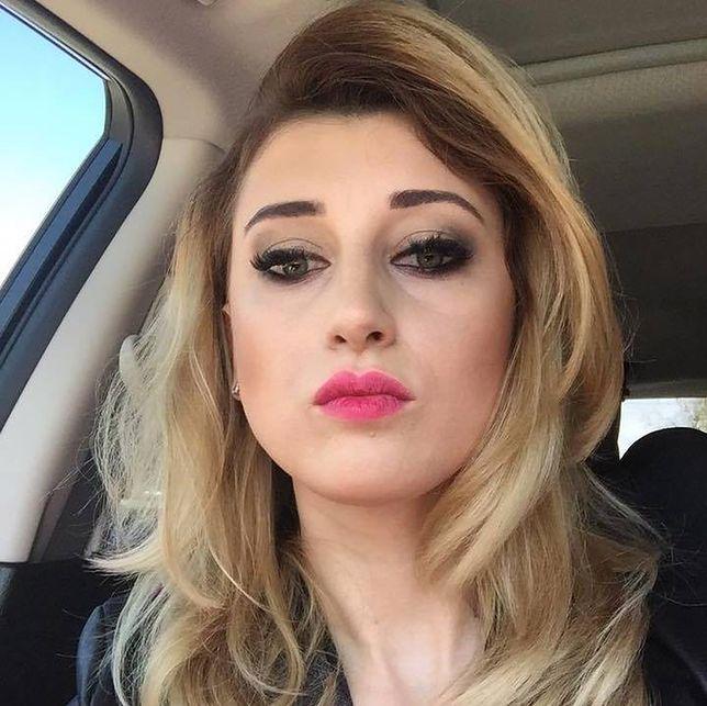 Justyna żyła Prowokuje Na Instagramie Czekam Na Hejt Wp Teleshow