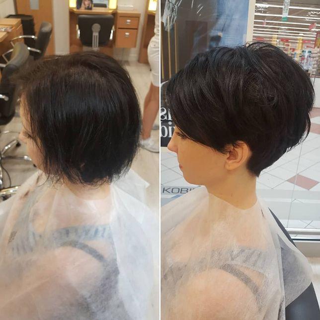 Ciekawe Upięcia Z Krótkich Włosów Wp Kobieta