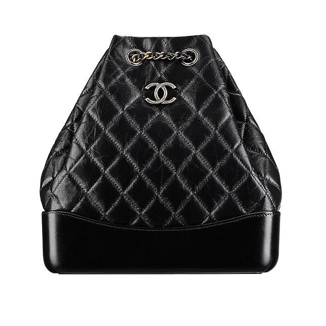 17c7b5edf4679 Nowy model torebki Chanel - Chanel Gabrielle - torebka na sezon ...
