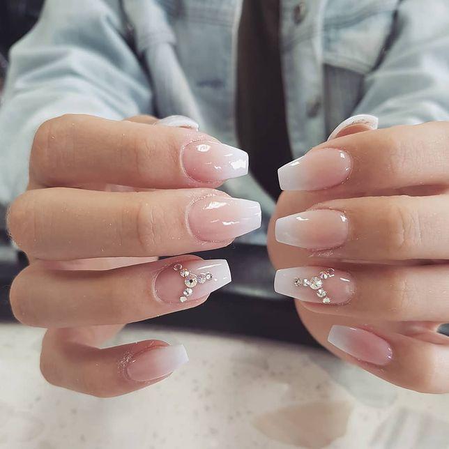 Białe Paznokcie Jak Zrobić Modny Biały Manicure Wp Kobieta