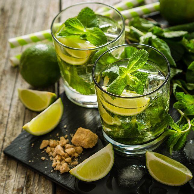Nie Tylko Limonka I Rum Bezalkoholowe Wariacje Na Temat Mojito Wp