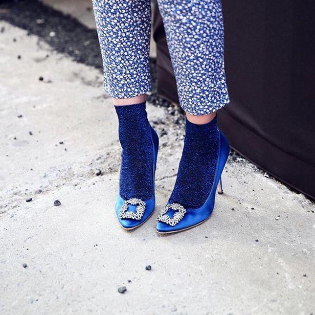 8c8c690402 O tych butach marzą kobiety na całym świecie. Manolo Blahnik będzie  dostępny w Polsce!