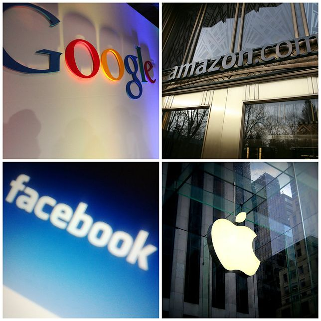 4a21c6a7d9d6d7 Google, Facebook, Apple i Amazon. Trzeba je rozbić, by uratować kapitalizm