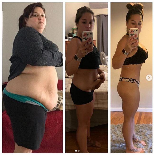 Jak schudnąć z wagi 130 kg