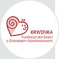 """Fundacja dla Dzieci zChorobami Nowotworowymi """"Krwinka"""""""