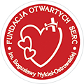Fundacja Otwartych Serc im.Bogusławy Nykiel-Ostrowskiej