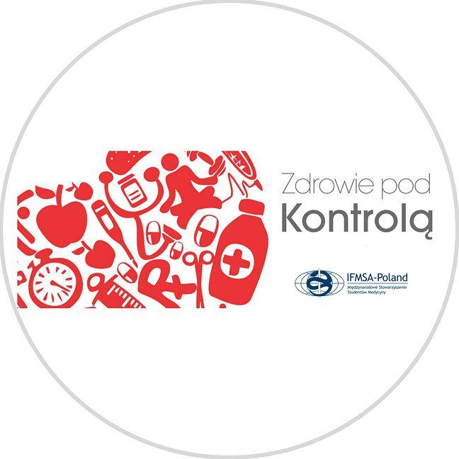 Zdrowie podKontrolą – IFMSA-Poland