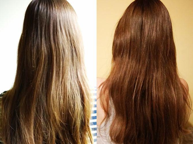 płukanka do włosów przeciw wypadaniu