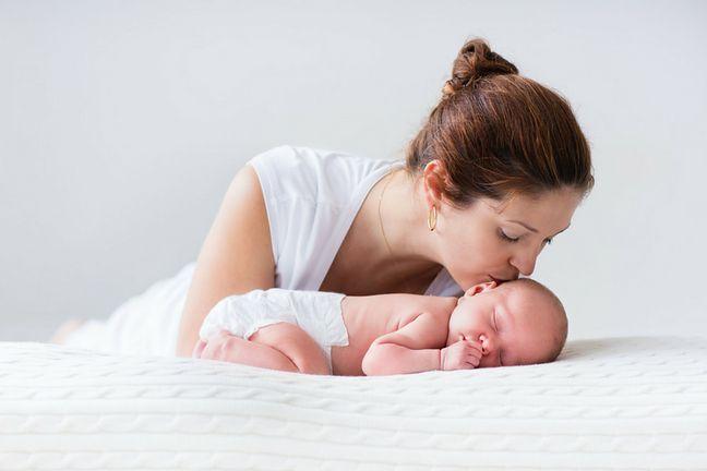 Randki z samotną mamą w dzień matki