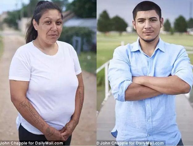 Mama syn prawdziwa historia seksu